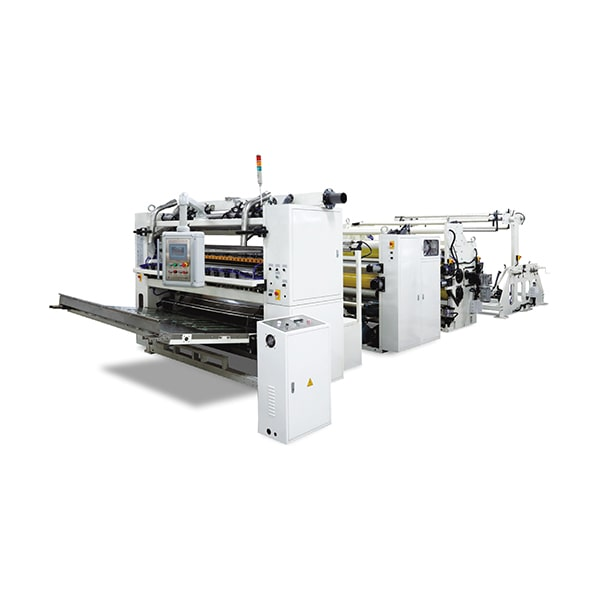 Facial Tissue Kitchen Towel Folding Machine