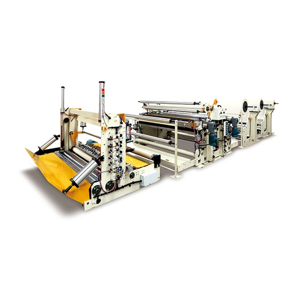 Lotion Coating Machine (Double-Side)